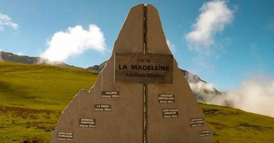 Classic Climbs, Col de la Madeleine