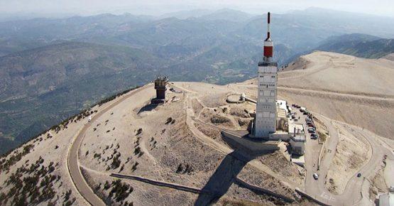 Classic Climbs, Mont Ventoux