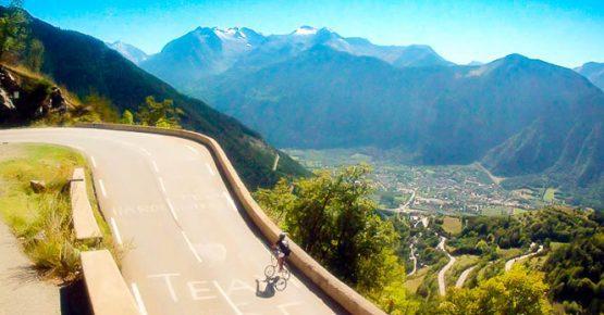 Classic Climbs, Alpe d'Huez
