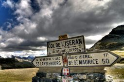 Classic Climbs of the French Alps
