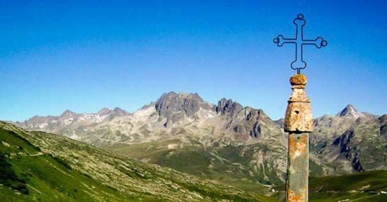 Classic Climbs, Col de la Croix de Fer