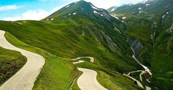 Classic Climbs, Col du Glandon