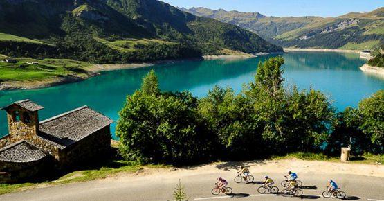 Classic Climbs, Cormet de Roselend