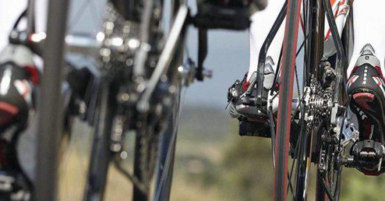 Cycling Skills, Pedalling Skills