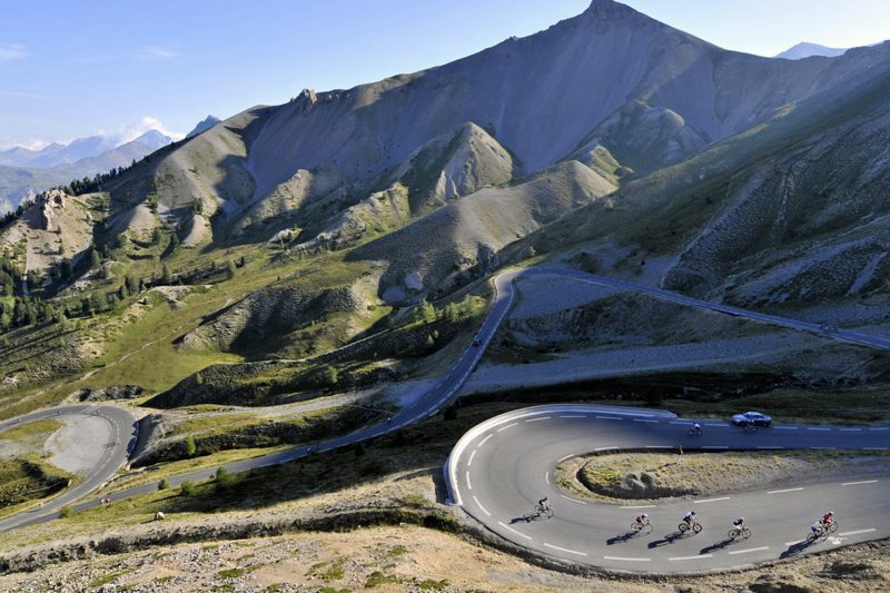 Classic Cycling Tours Cycling Holidays In The French Alps