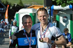 Cycling Events French Alps
