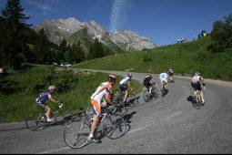 Time Megeve Mont Blanc 2018