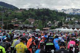 Time Megeve Mont Blanc